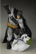 Kotobukiya 1/6 ARTFX Miller BATMAN Vs JOKER Dark HUNT Statue