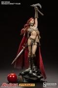 Sideshow RED SONJA Premium Format VICTORIUS 1/4 Statue