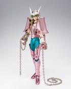 Bandai ANDROMEDA SHUN Revival SAINT CLOTH Myth SEIYA