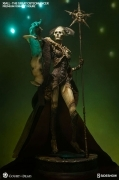 Sideshow XIALL The GREAT OSTEOMANCER Premium Format 1/4 Statue