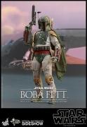 Hot Toys BOBA FETT Star Wars 1/6 FIGURE