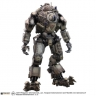 Play Arts Kai TITANFALL Square Enix PAK Figure