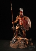 Arh ARES God of War Sideshow RESIN STATUE
