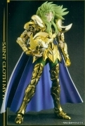 Bandai ARIES EX Shion SAINT SEIYA Holy War GOLD