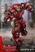Hot Toys HULKBUSTER DELUXE Iron Man XLIII AVENGERS 1/6 FIGURE