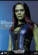 Hot Toys GAMORA Guardians of The Galaxy 12