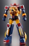 Bandai DALTANIOUS GX-59 Soul of Chogokin ROBOT Diecast