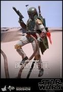 Hot Toys BOBA FETT Deluxe STAR WARS 12
