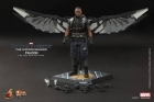 Hot Toys FALCON Captain America WINTER SOLDIER 12