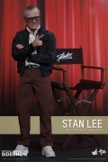 Hot Toys STAN LEE 12