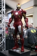 Sideshow IRON MAN MARK VII Legendary Scale Figure 1/2 STATUE