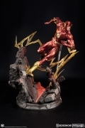 Prime 1 THE FLASH Justice League STATUE New 52