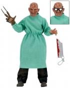 Neca FREDDY SURGEON Nightmare 4 CLOTH FIGURE