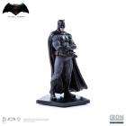 Iron Studios BATMAN 1/10 Statue DAWN OF JUSTICE Superman