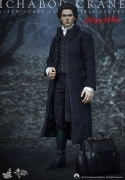 Hot Toys SLEEPY HOLLOW Ichabod Crane 12