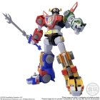 Bandai VOLTRON Super Mini-Pla SET Golion