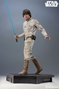 Sideshow LUKE SKYWALKER Premium Format EPISODE V Star Wars 1/4