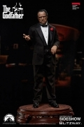 Blitzway THE GODFATHER Vito Corleone SUPERB SCALE STATUE 1/4