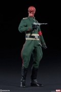 Sideshow RED SKULL 1/6 Sixth Scale FIGURE