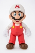 Figuarts FIRE MARIO Super Mario BANDAI Figure