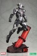 ARTFX WAR MACHINE Kotobukiya IRON MAN Statue
