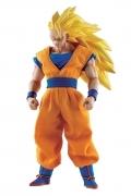 DOD GOKU Super Saiyan 3 DRAGON BALL Statue