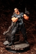 Kotobukiya THE PUNISHER Fine Art STATUE