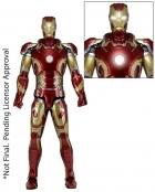 Neca MARK XLIII Iron Man 18