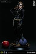 Sideshow CATWOMAN 1966 Premium Format BATMAN 1/4 Statue