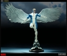 Sideshow ANGEL Comiquette STATUE Marvel