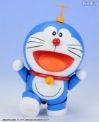Bandai DORAEMON The Robot Spirits FIGUARTS