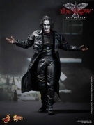 Hot Toys THE CROW Eric Draven IL CORVO 12