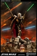Sideshow GENERAL GRIEVOUS 1/6 STAR WARS Figure SIXTH SCALE
