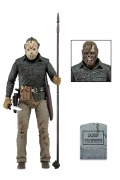 Neca JASON Part 6 Friday The 13th ACTION FIGURE