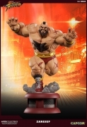 Pop Culture ZANGIEF Street Fighter 1/4 STATUE