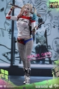 Hot Toys HARLEY QUINN Suicide Squad 1/6 Figure