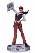 Bombshells LOIS LANE Statue SUPERMAN