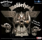 MOTORHEAD WARPING COLLECTIBLE STATUE Loco Ape