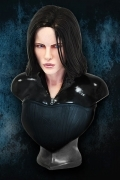 Hollywood Collectibles SELENE Bust UNDERWORLD Life-Size STATUE
