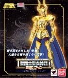 Bandai CAPRICORNUS EX Saint Seiya SHURA Capricorno Gold CLOTH