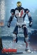 Hot Toys IRON LEGION Iron Man AVENGERS Age of Ultron 12