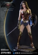Prime 1 WONDER WOMAN 1/2 STATUE Batman vs Superman