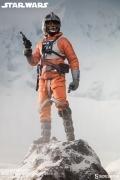Sideshow LUKE SKYWALKER Rogue Group Snowspeeder Pilot 1/6 FIGURE