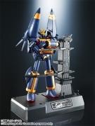 Bandai GX-34R GUNBUSTER Buster Gokin Color Version CHOGOKIN