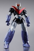 Metal Build GREAT MAZINGER INFINITY Bandai