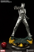 Sideshow MARK 2 Maquette IRON MAN Statue