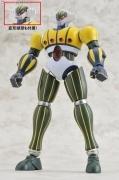 Arcadia JEEG Robot d'Acciaio & Pantheroid ANIME Color *EXCLUSIVE