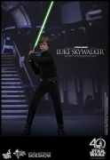 Hot Toys LUKE SKYWALKER Episode VI STAR WARS 12