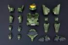 Kotobukiya HALO Mark 5 Artfx+ MASTER CHIEF Armor SET
