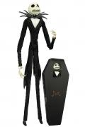 NBX JACK SKELLINGTON Unlimited Coffin DOLL 40 cm.!!!